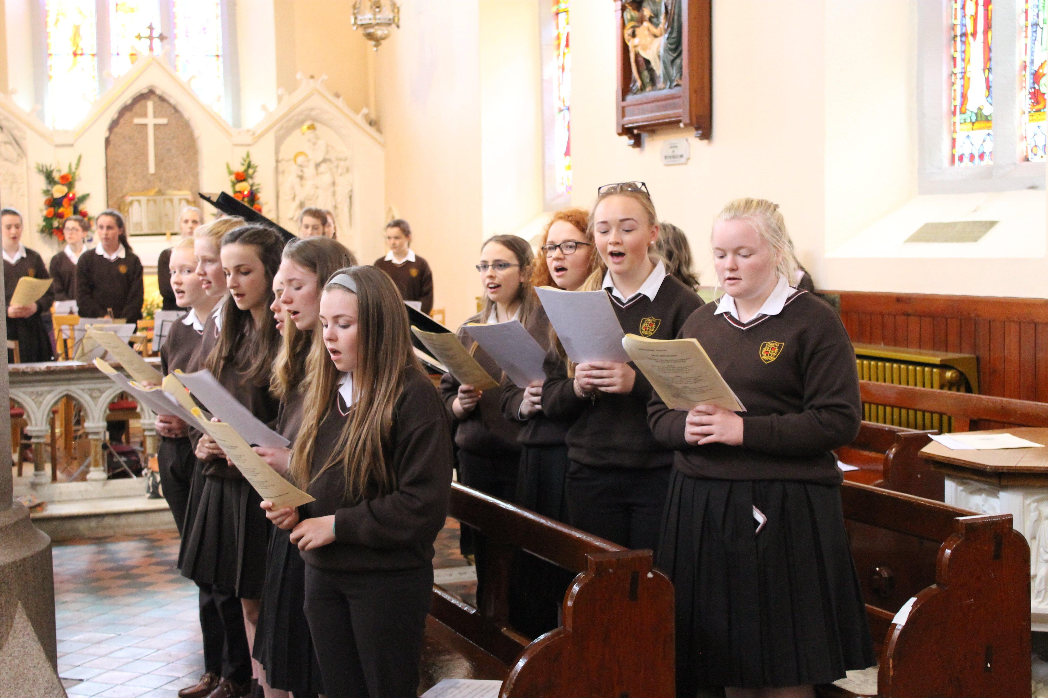 Mass_Choir