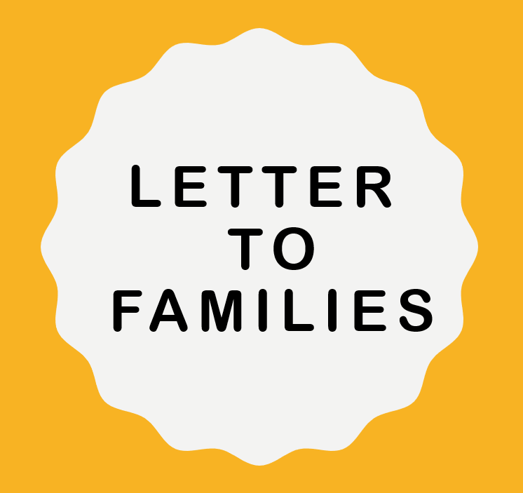 Letter to Families Logo2